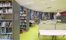 Priestory knižnice - 2. etapa